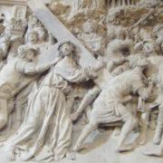 Restauración de la Girola de Burgos