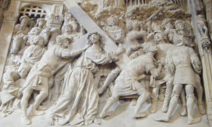 Restauración del Trasaltar de la Catedral de Burgos