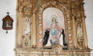 Control biológico de retablos
