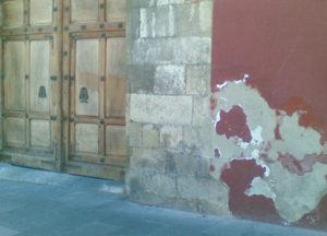 Control de humedades por capilaridad y condensación de edificios