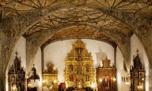 Conservación de Iglesias