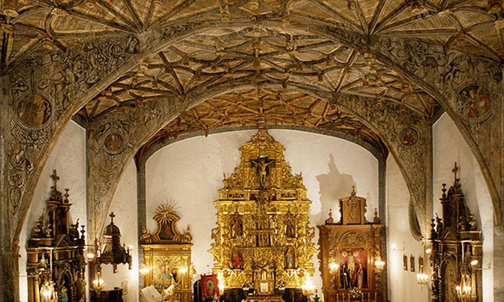 Conservación de Iglesias Bilbao
