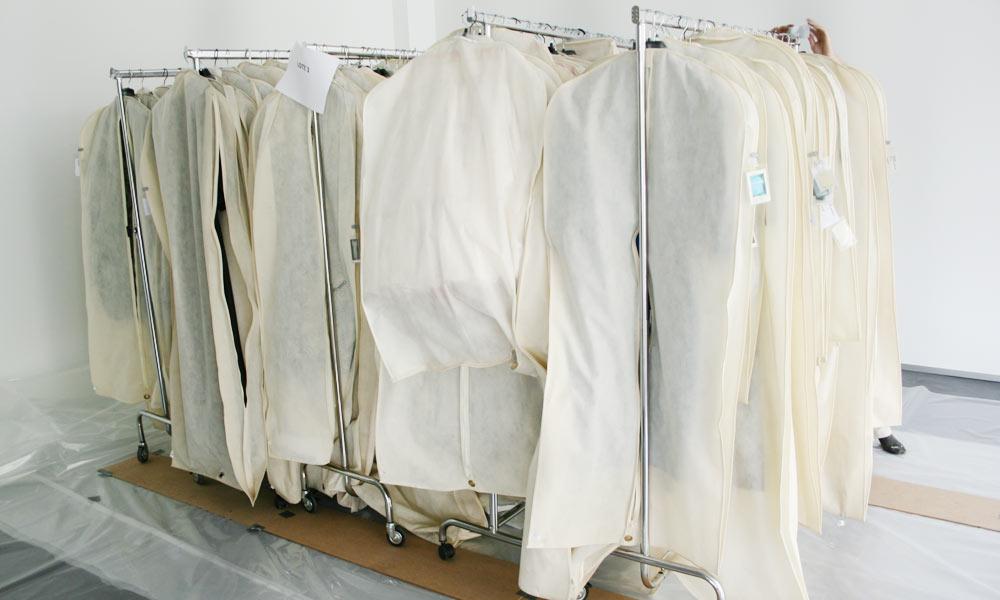 Conservación de Textiles Gipuzkoa