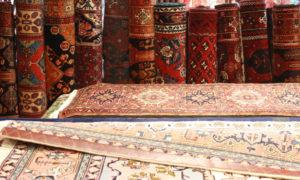 Conservación de Textiles