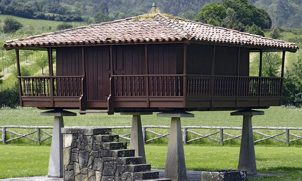 Programas de conservación preventiva Vizcaya