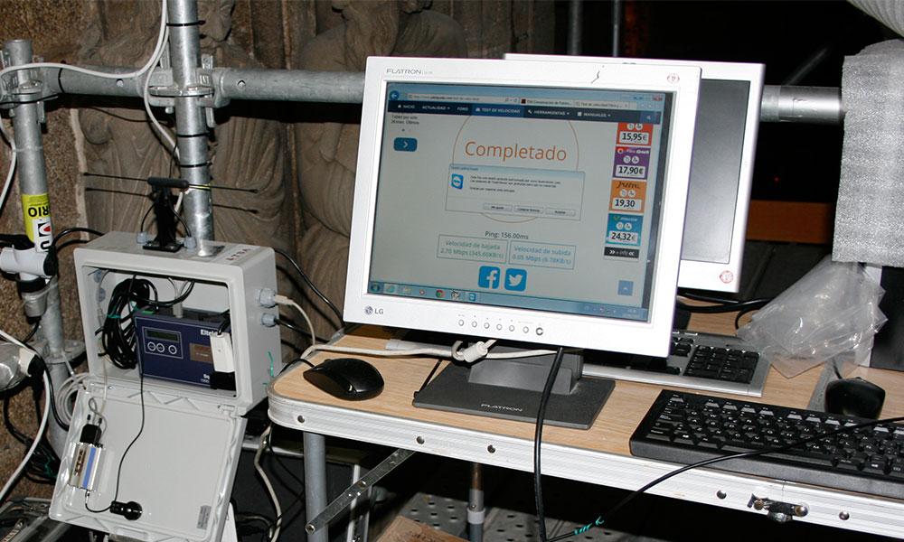 Sistemas inalámbricos de monitorización remota
